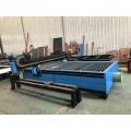 CNC steel pipe cutting machine for metal sheet