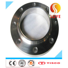 Stainless Steel Push Flange AISI/ASTM 201 202