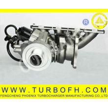 2005-2008 53039880106 Voiture K03 Turbo