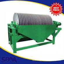Machine de récupération de cuivre facile à installer