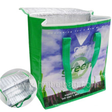 RPET Eco Picnic Lunch Ice Cooler Bag