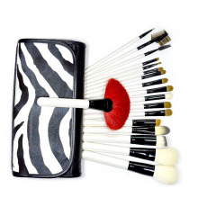 18 Pieces Fashion Style Classical Makeup Brush