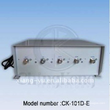 4 la antena direccional de la raíz de la placa de alta potencia amplificador de señal de microondas CDMA gsm wifi