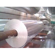 Folha de alumínio para ar-condicionado