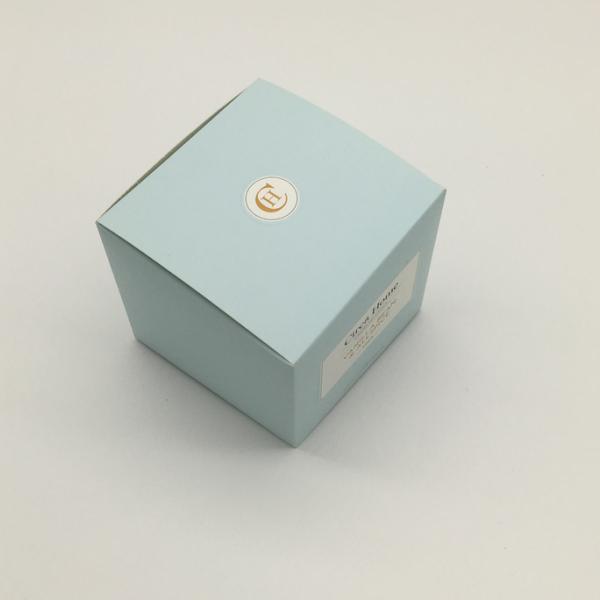 electronics paper box