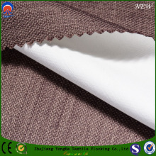 Polyester Flame Retardant Blind Window Curtain Fabric with Superb Quality