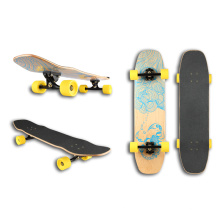 Canadian Maple Longboard (LCB-88)