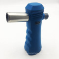 Strong Soldering Brazing Refillable Gas Tool Blue Torch Lighters (ES-TL-010)