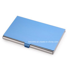 Whole Sale Simple Name Cardcase
