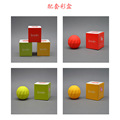 2017 Hot Sale Lip Balm Conatiner Lip Balm Ball