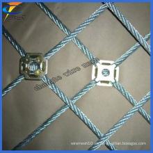 Sistema de estabilización de pendientes / Sistema de protección activa Sns