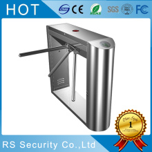 Bus Station Full Automatic Bridge Tripod Turnstile