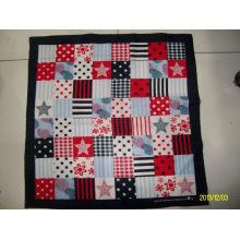 cheap 100% cotton printed napkin