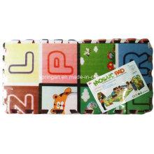 Mosaic EVA Mat 24PCS Toys