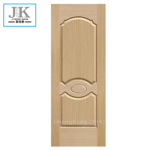 JHK Popular Engineered OAK Molded HDF Door Skin