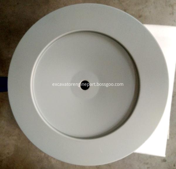 Genuine Fleegards air filter AH55546