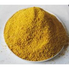 Chlorure de polyaluminium de floculant pour le traitement de l'eau