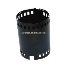 Escudo de perfuração de motor América do CNC