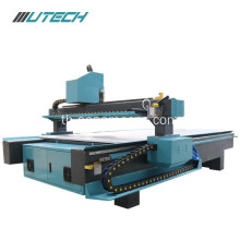 March3 control system cnc acrylic wood aluminum machine