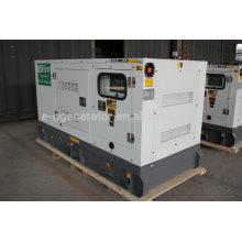 Generador super silencioso kubota 12kw d1703
