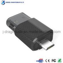 OTG USB Flash Drive para Android telefone e Tablet PC
