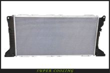 Auto Radiator Ford Manual 2.5L petrol