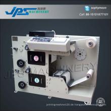 Automatische selbstklebende Etikettendruckmaschine