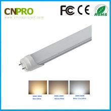 Venta directa de fábrica T8 LED tubo de luz