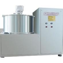 Qzl Ball Granulating Machine pour l'industrie alimentaire
