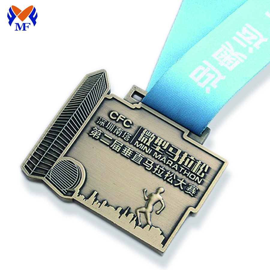 Finisher Marathon Medals