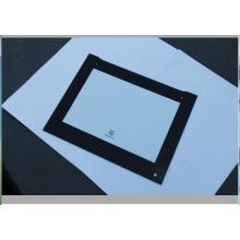 Mikrowellenofentürglas