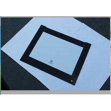 Microwave Oven Door Glass