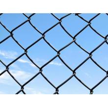 China Factory a utilisé la clôture de chaîne pour la vente en gros