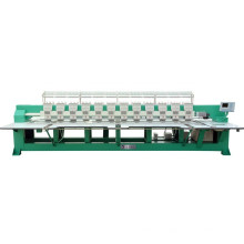 LEJIA 20 HEADS FLAT EMBROIDERY MACHINE