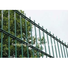 double Wire Mesh Security Fence (factory)