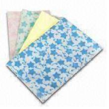 Салфетки для нетканых материалов Spunlace, Ткань для очистки