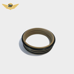 Hydraulic Cylinder GSZL Seal Piston Rod Scraper Seals