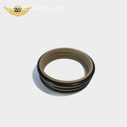 Hydraulic Cylinder GSZL Seal Piston Rod Scraper Seals