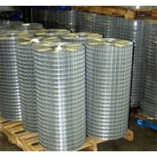 Easily Assembled Welded Wire Mesh