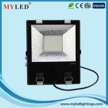 IP65 Bewertung 120degree PF> 0.95 2 Jahre Garantie 100w hohe leuchtende LED Flutlicht LED-Beleuchtung