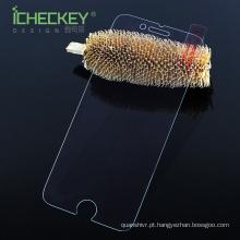 Novo em folha ! ultra claro 2.5D 9H ultra fino protetor de tela de vidro temperado para Iphone7