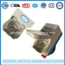 WaterMeters Prepaid Smart Types IC/RF Card Series