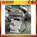 Jinlong - Ventilador de extracción de peso de 36 pulgadas para granjas / casas avícolas