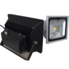 Luz de inundación de aluminio IP65 LED con 3 años de garantía