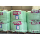 Virgin HDPE/LDPE/LLDPE Plastic Materials