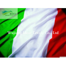 100% poliéster bandeiras nacionais/poliéster impresso bandeira nacional de países diferentes