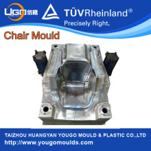 Baby Armchair Mould Maker