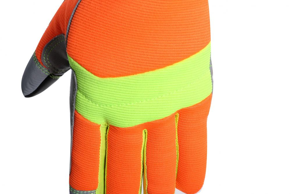 3 Finger Screen Touch Gloves
