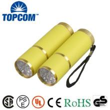 TP-739S5 Article promotionnel Lampe de poche bon marché à LED