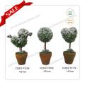 H15cm PE China Cheap Wholesale Décoration Fleurs artificielles